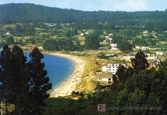 Vivero viveiro lugo playa de area comprar postales de for Viveros en lugo