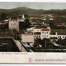 Postcards - PONTEVEDRA. VILLAGARCIA DE AROSA. VISTA PARCIAL. FOTO MARTINEZ. CIRC. - 5417481