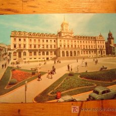 Postales: POSTAL DEL FERROL DEL CAUDILLO-2001 PALACIO MUNICIPAL. Lote 20008314