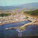 Postales: LA GUARDIA (PONTEVEDRA).- VISTA AEREA. Lote 6263401