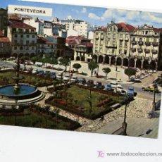 Postales: PONTEVEDRA. Lote 6464713