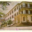 Postales: LA CORUÑA.- CASA DE EJERCICIOS BASTIAGUEIRO. Lote 6847749