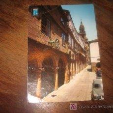 Postales: SANTIAGO DE COMPOSTELA RUA DEL VILLAR. Lote 7449432