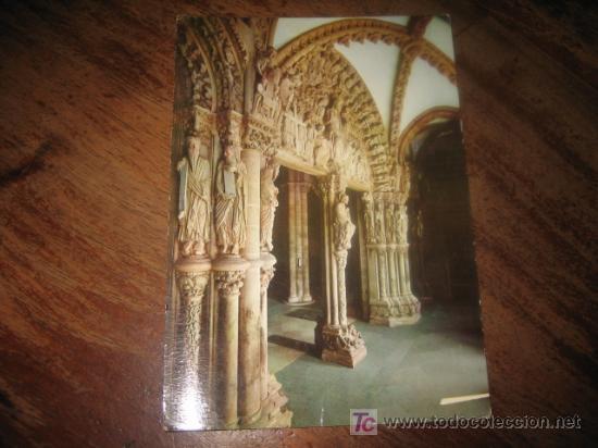 SANTIAGO DE COMPOSTELA CATEDRAL (Postales - España - Galicia Moderna (desde 1940))