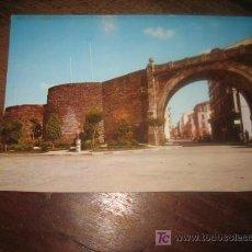 Cartoline: LUGO MURALLAS Y ARCO . Lote 7449539