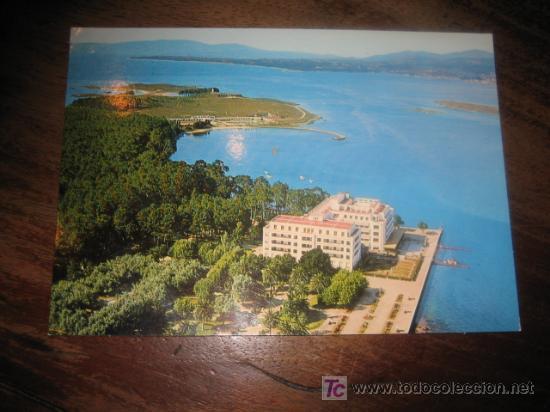 PONTEVEDRA LA TOJA (Postales - España - Galicia Moderna (desde 1940))