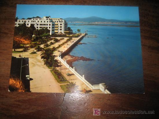 ISLA DE LA TOJA (Postales - España - Galicia Moderna (desde 1940))