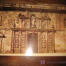 Postales: SANTIAGO DE COMPOSTELA PUERTA SANTA . Lote 7450409