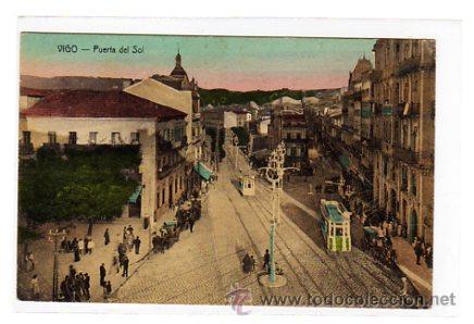 Vigo Puerta Del Sol Libreria Imprenta Encuade Comprar
