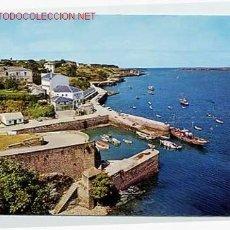 Cartes Postales: RIBADEO. LUGO. PUERTO DE PORCILLAN. GALICIA. Lote 13951062