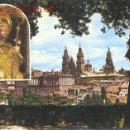 Postales: SANTIAGO DE COMPOSTELA. Lote 1907542