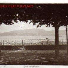 Postales: TARJETA POSTAL DE RIA DE VIGO Nº40 - VISTA PARONAMICA. Lote 5710762