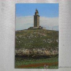 Postales: TORRE DE HÉRCULES. LA CORUÑA. Lote 15014163