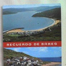 Postales: RECUERDO DE BARES. Lote 15006786