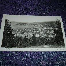 Postales: VIGO VISTA PARCIAL,ED ARRIBAS. Lote 11216164