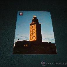 Postales: LA CORUÑA-TORRE DE HERCULES. Lote 11776330