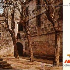 Postales: Nº 1583 POSTAL IBERIA LA CORUÑA GALICIA. Lote 11848639