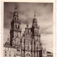 Postales: Nº 5471 POSTAL SANTIAGO DE COMPOSTELA CATEDRAL. Lote 12110161