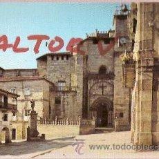 Postales: POSTAL A COLOR 15 ORENSE LA CATEDRAL FOTO VILLAR . Lote 12281183