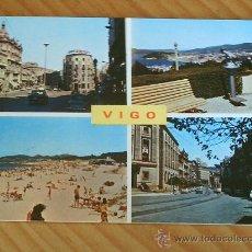 Postales: POSTAL DE VIGO. AÑOS 60.. Lote 12368667