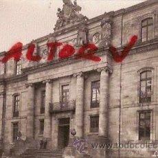 Postales: ANTIGUA POSTAL 17 SANTIAGO DE COMPOSTELA UNIVERSIDAD FOTO L ROISIN. Lote 12490113