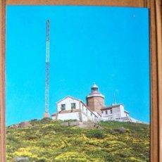 Postales: FARO, FINISTERRE (LA CORUÑA).. Lote 14943755