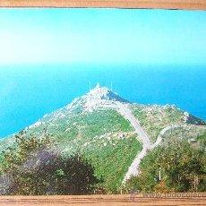 Postales: VISTA GENERAL DE EL FARO. FINISTERRE.LA CORUÑA). Lote 14958517
