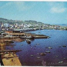 Postales: MARIN - VISTA PARCIAL - (PONTEVEDRA). Lote 14211587