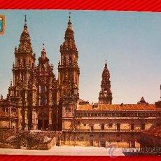 Postales: 10 POSTALES DE SANTIAGO DE COMPOSTELA . Lote 14255259