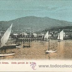 Postcards - Villagarcía de Arosa – Vista Parcial de la Ría – Foto Martinez - 25783339