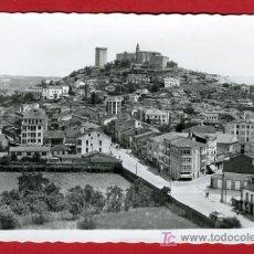 Postales: MONFORTE DE LEMOS , LUGO, VISTA PARCIAL , ARRIBAS , P32508. Lote 16010546