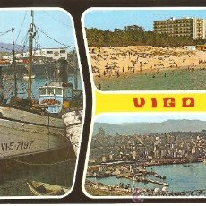 Postales: VIGO. PONTEVEDRA. GALICIA. Lote 16863614