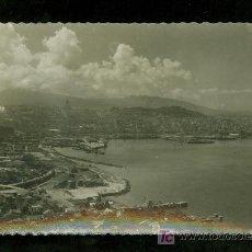 Postales: TARJETA POSTAL ANTIGUA DE VIGO. VISTA GENERAL DESDE LA GUIA. Nº 112. ARTIGOL.. Lote 17231104