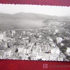 Postales: VIGO - VISTA PARCIAL. Lote 18830380