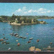 Postales: 5.- SANTA CRUZ (LA CORUÑA). CASTILLO. Lote 19567246