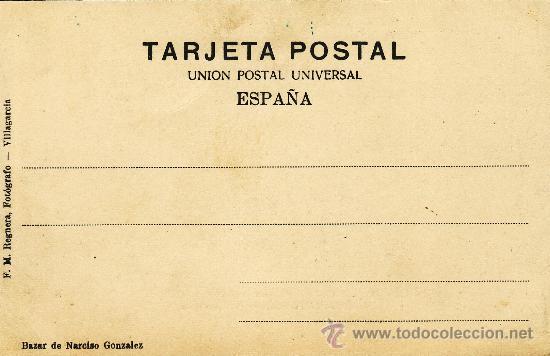 Postales: VILLAGARCIA - LAS DOS LANCHAS DE PESCA QUE GANARON LSO PREMIOS 1º Y 2º DE LAS REGATAS DE OCHO REMOS - Foto 2 - 26962755