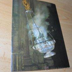 Postales: 10 POSTALES IGUALES BOTAFUMEIRO -FAMA VIGO Nº 3589 APROX 1980 S/C PERFECTAS LIQUIDACION . Lote 21643249