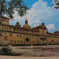 Postales: + MONFORTE DE LEMOS LUGO HACIA 1965. Lote 21654499