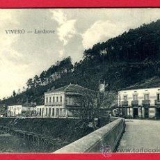 Vivero lugo san ciprian comprar postales antiguas de for Viveros en lugo