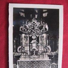 Postales: SANTIAGO DE COMPOSTELA - CATEDRAL. Lote 24480403