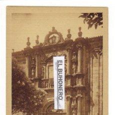 Postales: SANTIAGO - COLEGIO DE FONSECA - GRAFICAS VILLARROCA. Lote 27080983