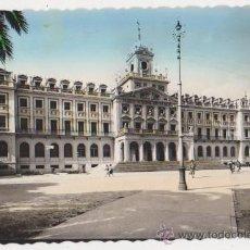 Postales: EL FERROL DEL CAUDILLO,PALACIO MUNICIPAL. Lote 25653325