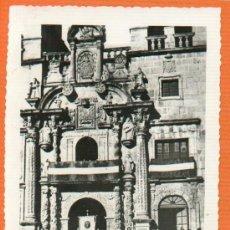 Postales: PEREGRINACION PESCADORES RIO BIBEY Y SANTUARIO DE LAS ERMITAS DE ORENSE Nº 3 - 1954 SIN CIRCULAR. Lote 26110097