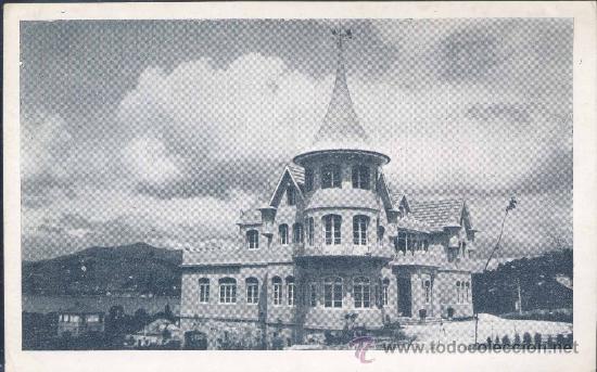 VIGO (PONTEVEDRA).- SALA DE FIESTAS, SIETE TORRES (Postales - España - Galicia Moderna (desde 1940))