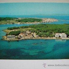 Postales: ISLA DE LA TOJA. Lote 28308627