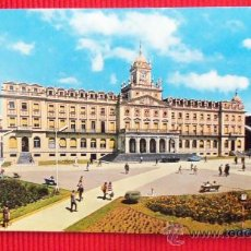 Postales: EL FERROL DEL CAUDILLO. Lote 28507556