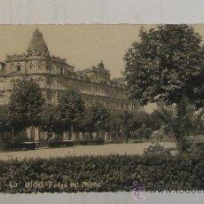 Cartes Postales: TARJETA POSTAL VIGO. PONTEVEDRA. PASEO DEL AVENA. Lote 28617524