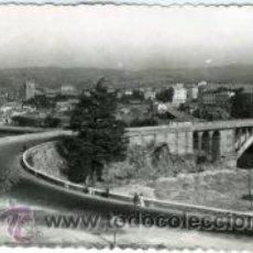 Postales: PONTEVEDRA.- VISTA PARCIAL.- EDIC. ARRIBAS Nº 63.- FOTOGRÁFICA.. Lote 28652735
