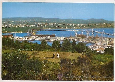 EL FERROL (Postales - España - Galicia Moderna (desde 1940))