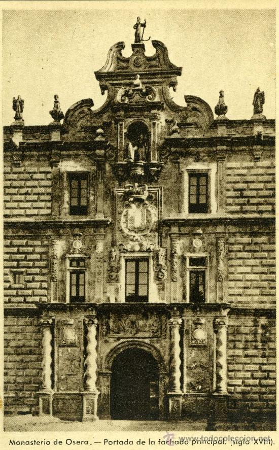 Postales: POSTAL LOTE 21 POSTALES ORENSE MONASTERIO DE OSERA - Foto 7 - 29340049